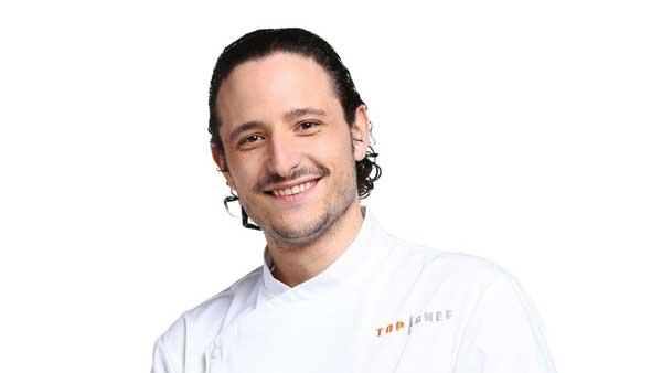 Vos réactions à l'élimination de Pierre Meneau dans Top Chef 2016  / Photo M6