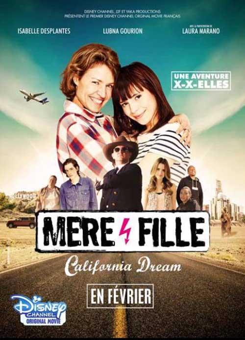 Vos avis et commentaires sur Mère et fille california Dream : une suite avec un volet 2 ?