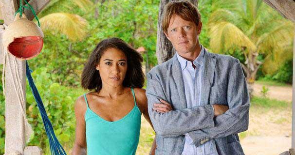 Meurtres au Paradis saison 6 : la série britannique est de retour ! / Photo BBC