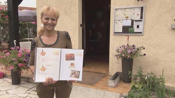 Avis et commentaires sur le restaurant oriental de Mira sur Tarbes / Photo TF1
