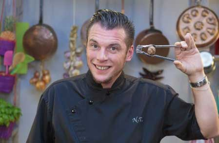 Avis sur Norbert Tarayre dans la meilleure boulangerie de France #LMBF / Crédit : Patrick ROBERT/M6