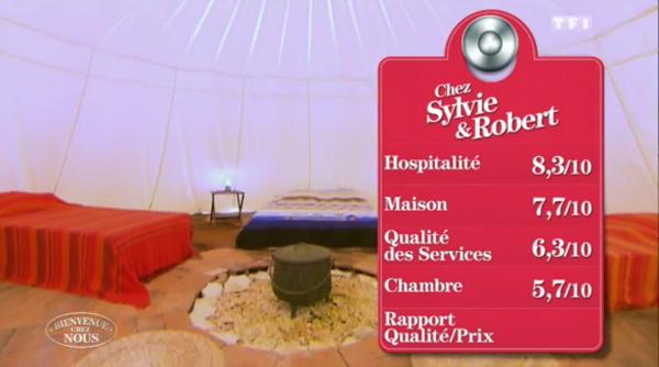 Avis sylvie et robert dans bienvenue chez nous et les tipis - Chambre d hote dans l oise bienvenue chez nous ...