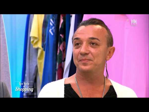 Avis et commentaires sur Olivier les rois du shopping de février 2016