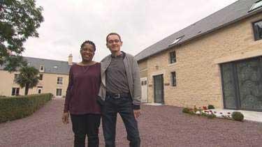 Vos avis et commentaires sur la maison d'hôtes de Rosemaine et Loïc pour Bienvenue chez nous