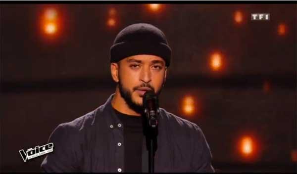 Slimane peut-il gagner The Voice 5 en 2016 ?