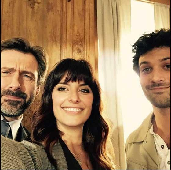 La vengeance aux yeux clairs la saga d'été de TF1 : vous aimez ?