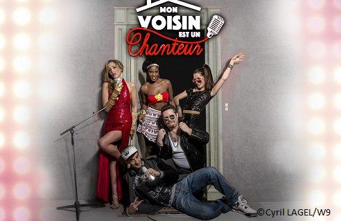 Votre forum sur Mon voisin est un chanteur : 5 apprentis chanteurs nous font découvrir leurs univers musicaux