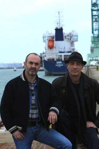 Avis et commentaires sur Deux flics dans les docks de France 2 le 25/03