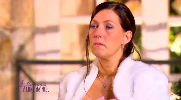 Angélique est-elle la méchante de la semaine ?
