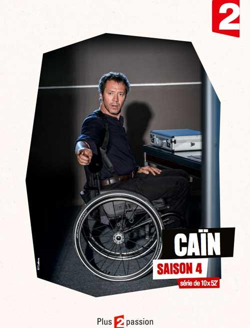 Avis et commentaires sur Caïn saison 4 en 2016 : retour de l'émission.