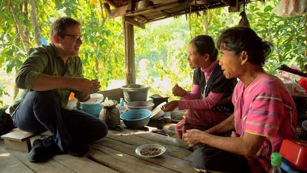 Avis et commentaires sur Faut pas rêver en ThaIlande