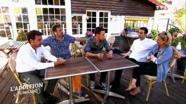 Les restaurateurs de la semaine : qui doit être le gagnant vendredi de l'#additionSVP ?
