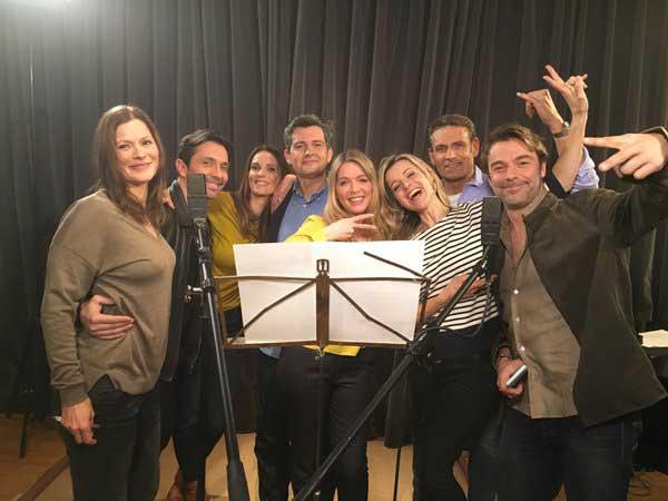 Vos avis sur le retour du groupe Hélène et les garçons en musique pour les mystères de l'amour saison 12 !
