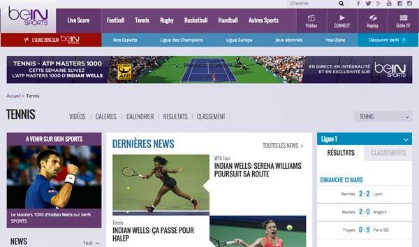 Hausse des tarifs de Bein Sports en avril 2016 : vos commentaires et réactions