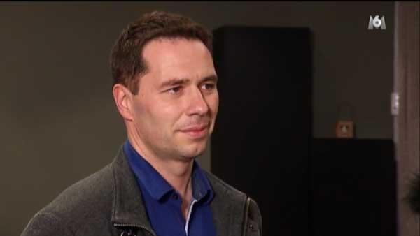 Avis et commentaires sur Sébastien dans Chasseurs d'appart de M6