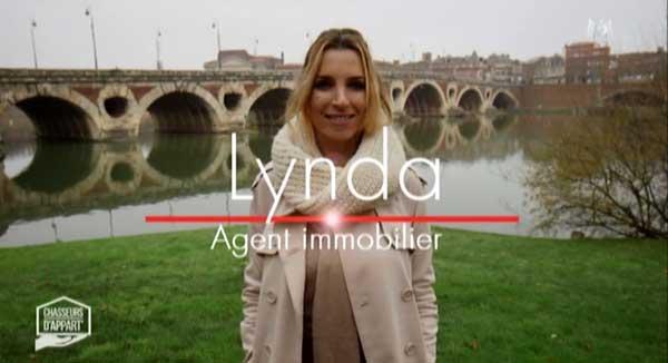 Vos avis sur Lynda de Chasseurs d'appart