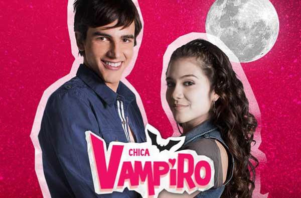 Chica Vampiro le retour sur Gulli à pâques 2016