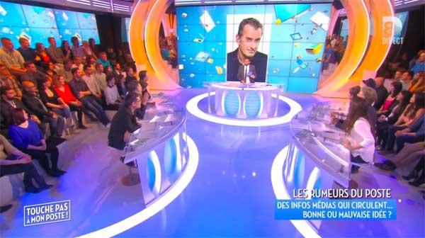 Avis sur #RDVETI avec Christophe Dechavanne
