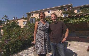 Avis et commentaires sur la maison d'hôtes de Dominique et René dans Bienvenue chez nous