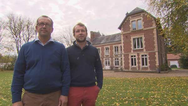 Avis et commentaires sur la maison d'hôtes de Dominique et Thibaut dans Bienvenue chez nous