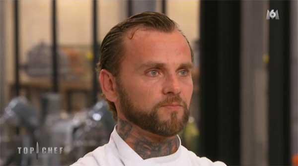 Vos avis sur le départ de Franck de Top Chef