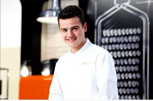 Gabriel mérite-t-il de rester dans Top Chef 2016 ?