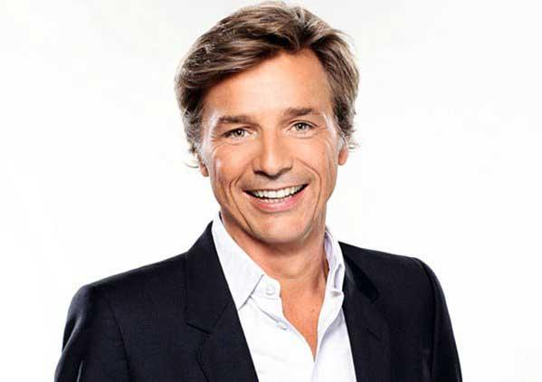 Nouveau départ pour Guy Lagache à la rentrée 2016  : direction TF1 et exit D8 ?