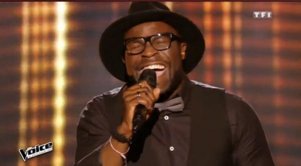 Avis et commentaires sur Kevin éliminé dans The Voice.