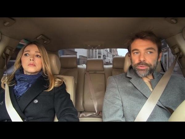 Hélène et Nicolas de LMDLA  : toujours plus complices !