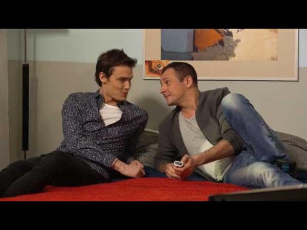 Julien et JM se cachent : leur relation doit rester secrète