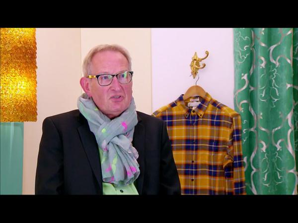 Vos avis sur Patrick dans les rois du shopping !