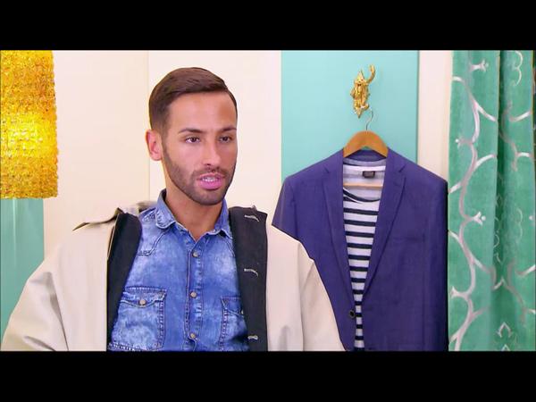 Vos avis sur Nabil dans les rois du shopping !