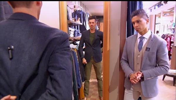 Qui est le meilleur rois du shopping cette semaine sur M6 ?