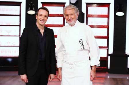 Vos avis sur l'épisode Top Chef du 28 mars 2016 / Crédit : PIERRE OLIVIER/M6