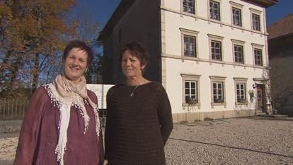 Avis et commentaires sur les chambres d'hôtes de Martine et Michèle sur TF1