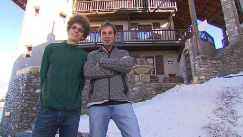 Avis et commentaires sur la maison d'hôtes de Mathieu et Willy dans Bienvenue chez nous
