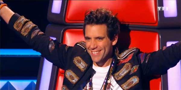 The Voice 2017 ou le départ de Mika pour France 2 ?