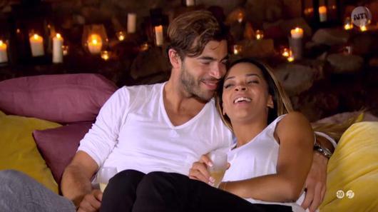 Naelle et Marco ou Diane ou Louise : qui est la mieux pour le bachelor ?