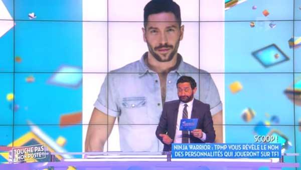 TF1 recycle un ancien candidat de Secret Story beau gosse et sportif : Stéphane Rodriguez