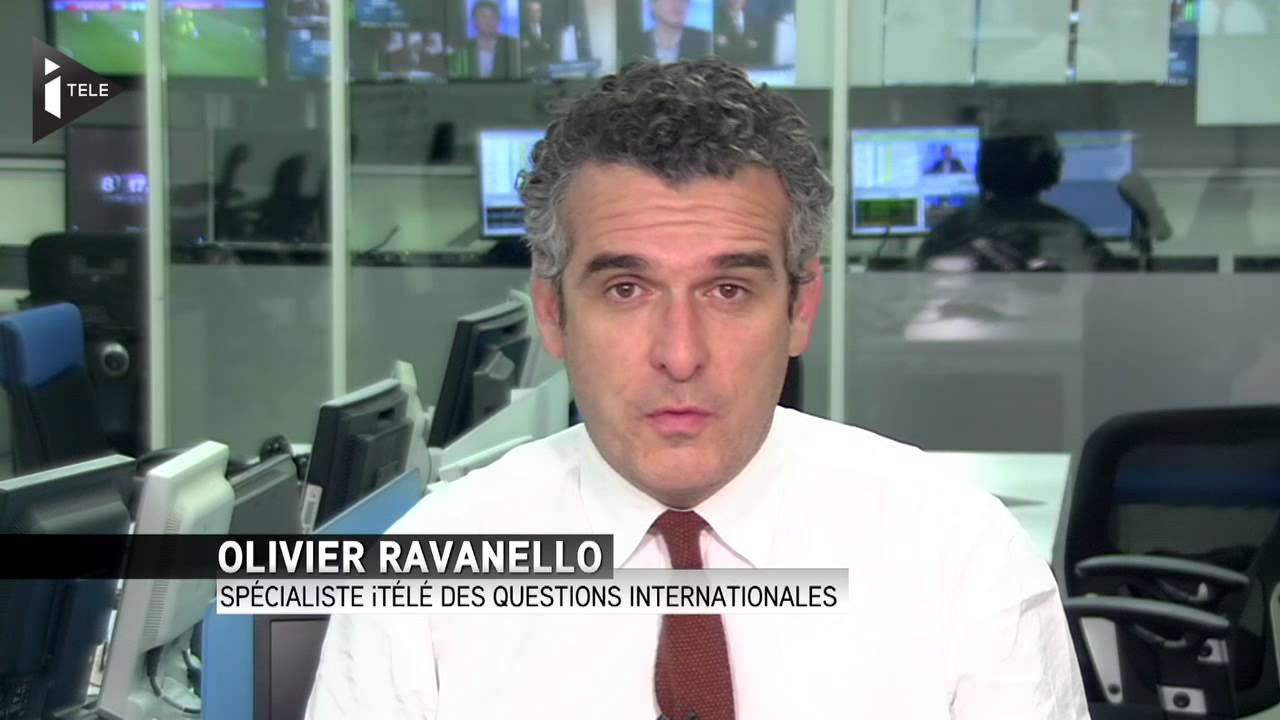 Olivier Ravanello va-t-il être viré de iTélé ? il fait partie de la liste noire