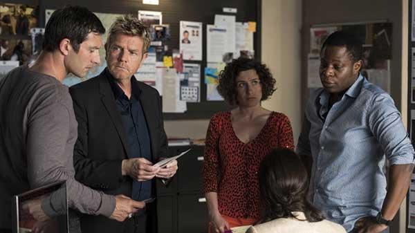 Section de recherches saison 11 continue sur TF1  ;)