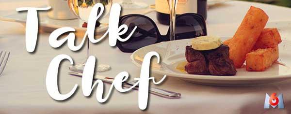 Avis Talk Chef le talk show cuisine sur M6