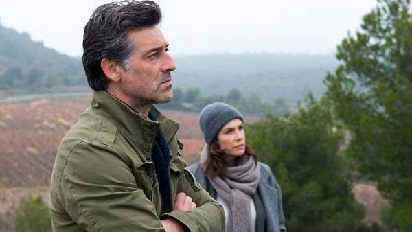 Avis et commentaires sur Tandem la série de France 3  /Photo France 3