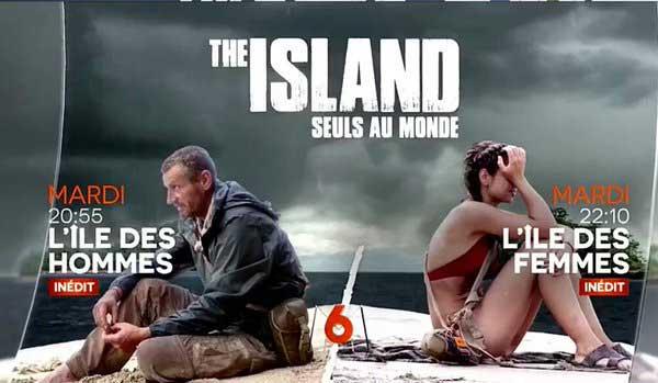 Vos critique sur The Island saison 2 mars / avril 2016 sur M6