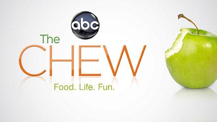 The Chew existe depuis 2011 ... M6 va-t-elle réussir avec son Talk Chef 2016 ?