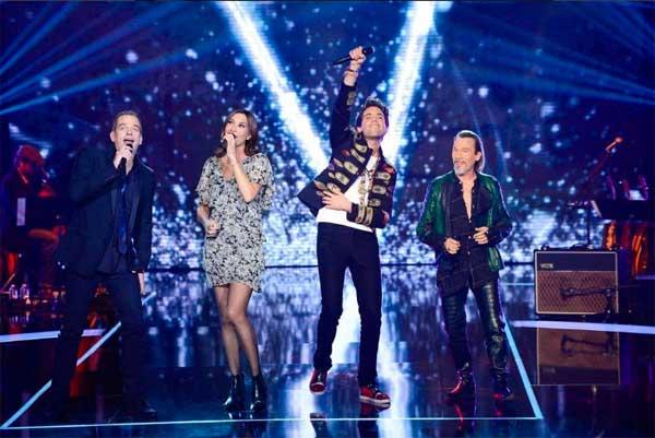 Qui sont les gagnants The Voice 2016 ?