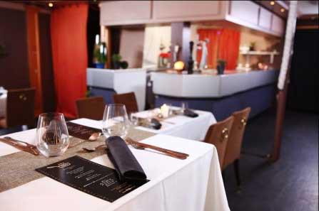 Vos avis sur le restaurant de Coline et Gabriel dans Top Chef / Photo M6