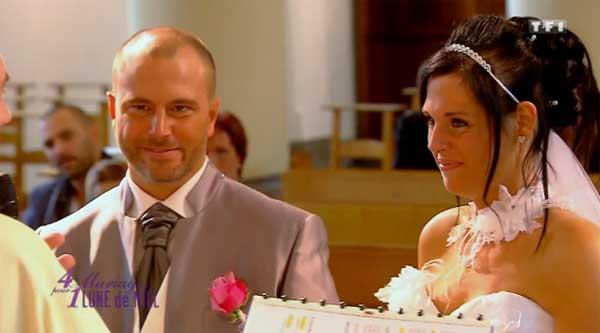 Vos avis et commentaires sur Charlène et Stéphane avec leur mariage rose