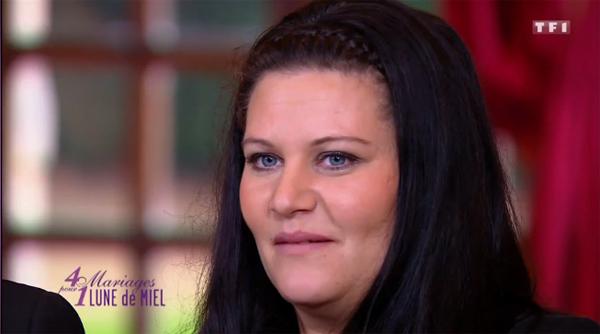 Vos avis et commentaires sur Anne Sophie de 4 mariages sur TF1