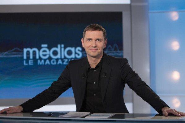 Vos réactions à la fin de Medias le Mag sur France 5 à la rentrée 2016